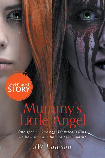 mummys-little-angel